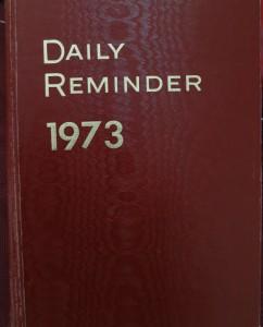 1973 Journal photo shopped