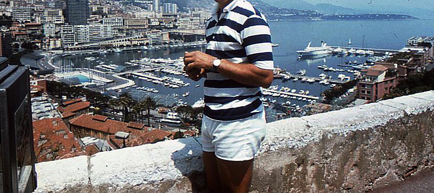 Me in Monte Carlo