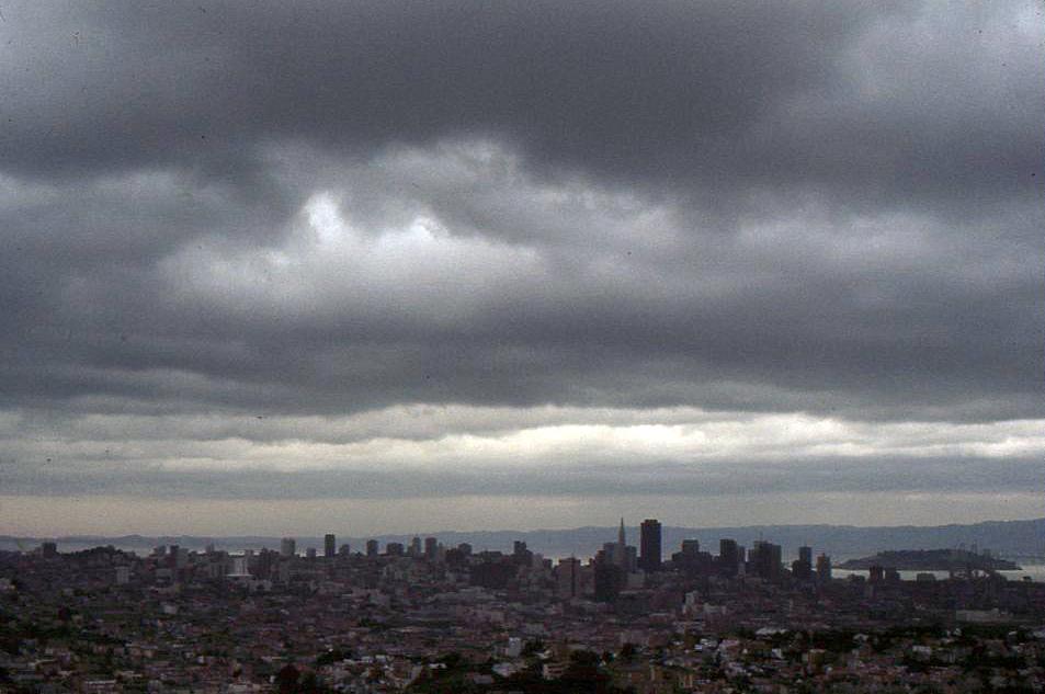 Overcast Mar 1974