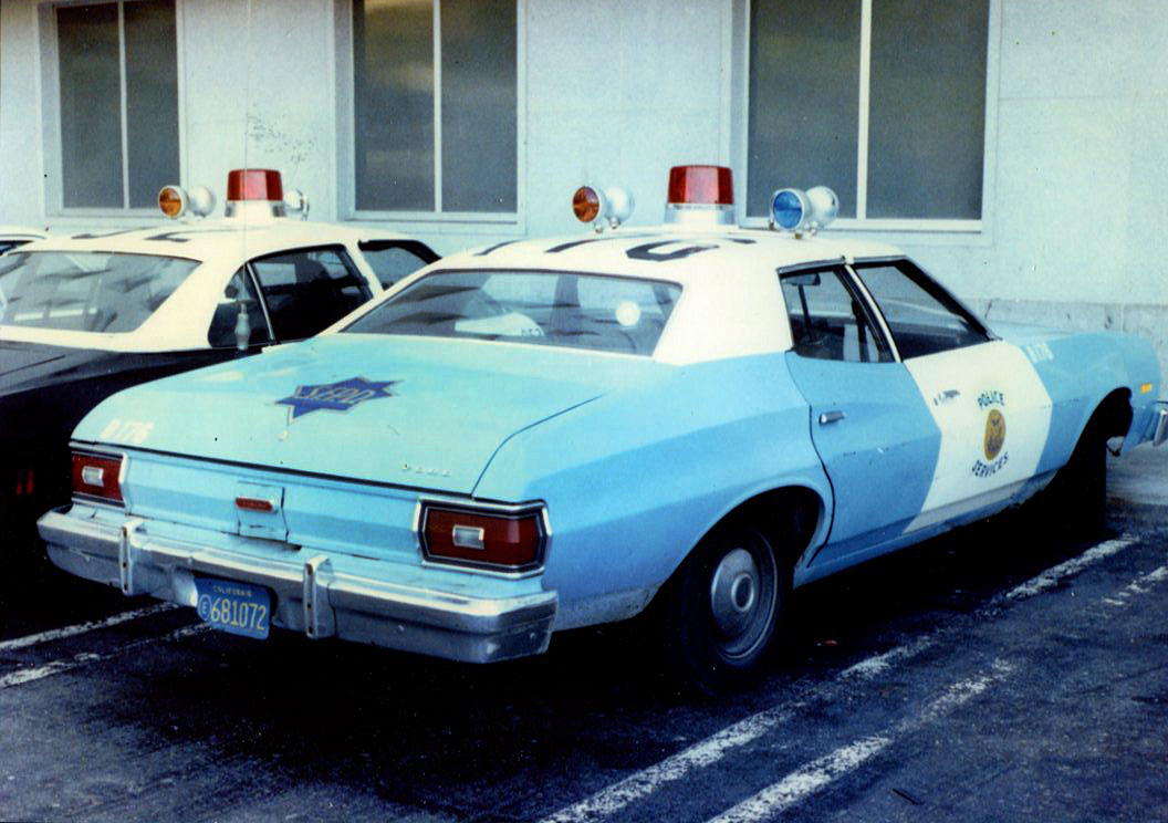 Powder b;ue radio cars