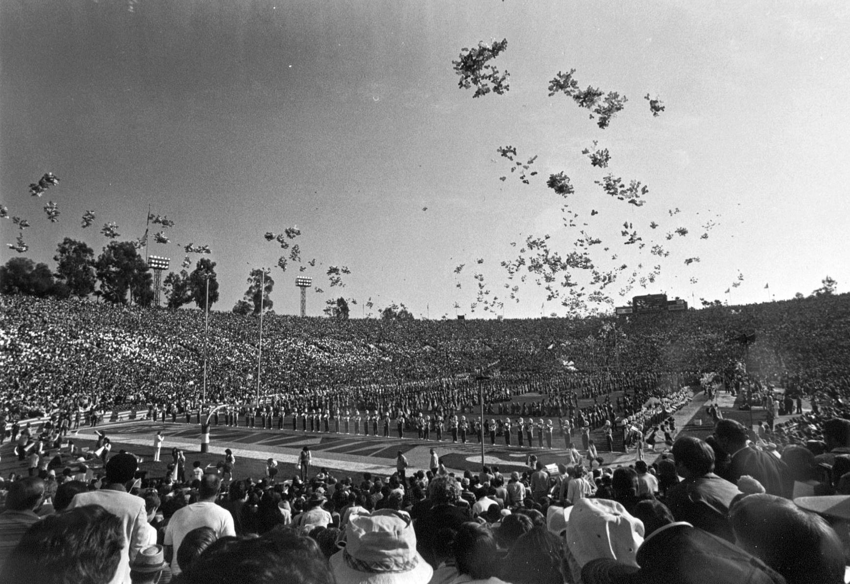 Super Bowl XI, Rose Bowl, Oakland Raiders vs. Minnesota Vikings