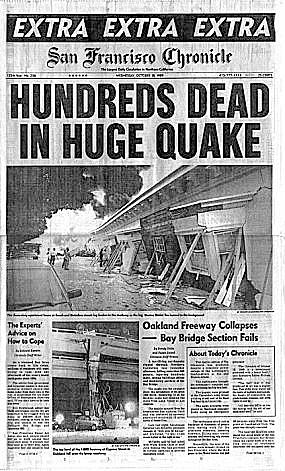 (c) SF Chronicle 1989