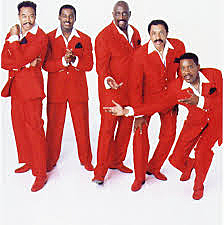 "Great song just came on: ""Masterpiece"" by the Temptations"